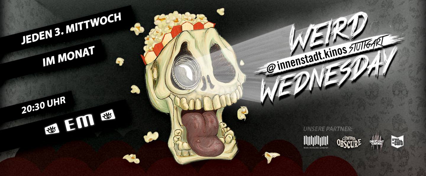 Weird Wedsnesday Film Festival